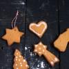 Kerst koekjes bakken