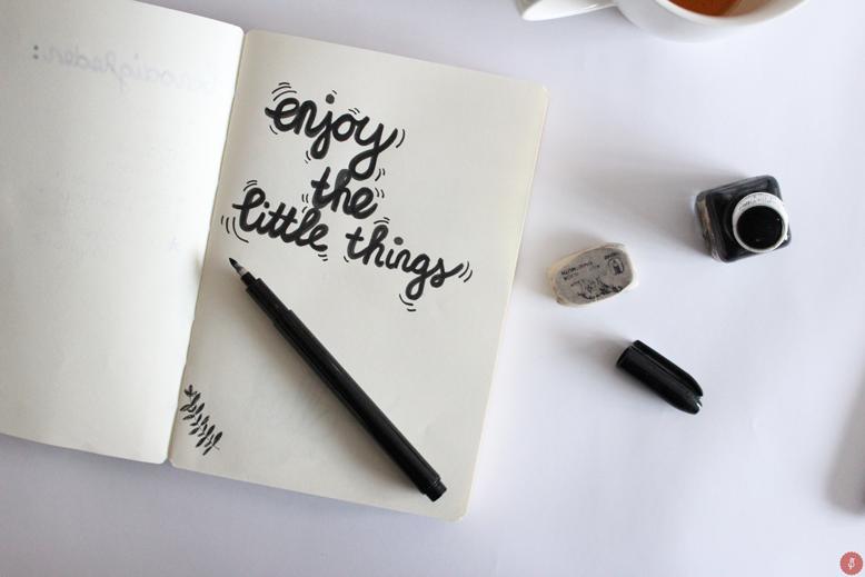 enjoylittlethings