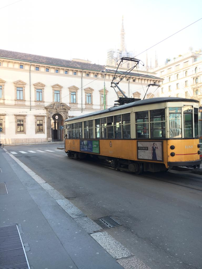 tram-milaan