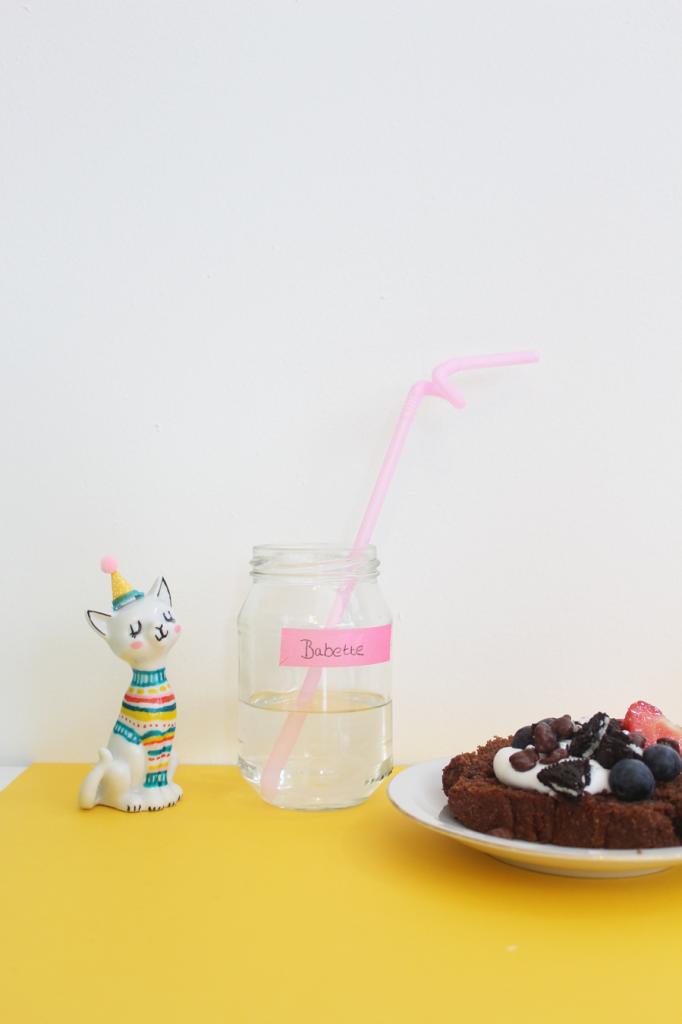taart-blogmeeting