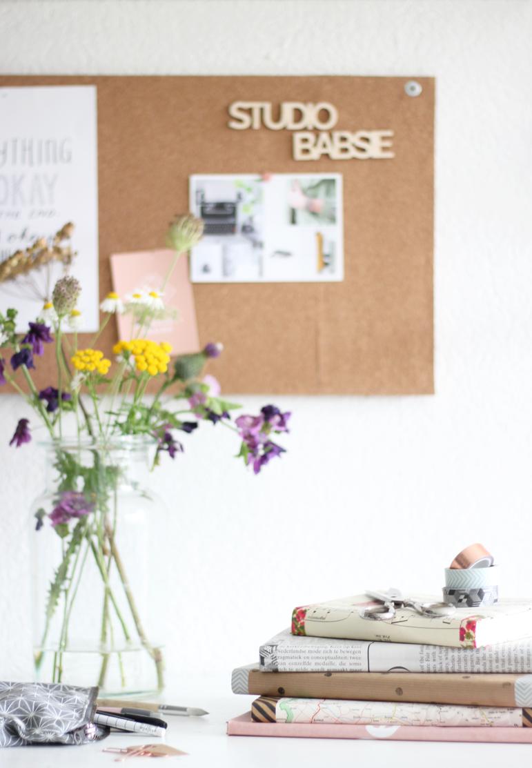 Genoeg 5 ideeën om je boeken te kaften - STUDIO BABSIE @EG47