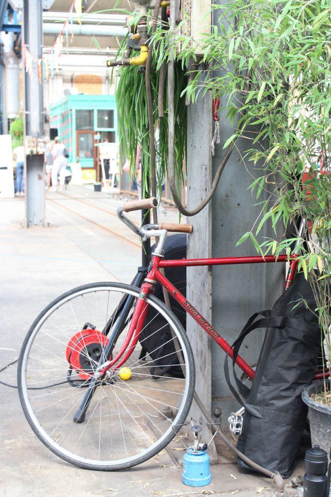 snorfestival-fiets